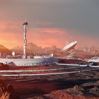 Musk Reads: Why SpaceX's Mars city could become a beacon of innovation