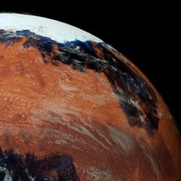 Life on Mars: What climate change tells us about water on the Red Planet