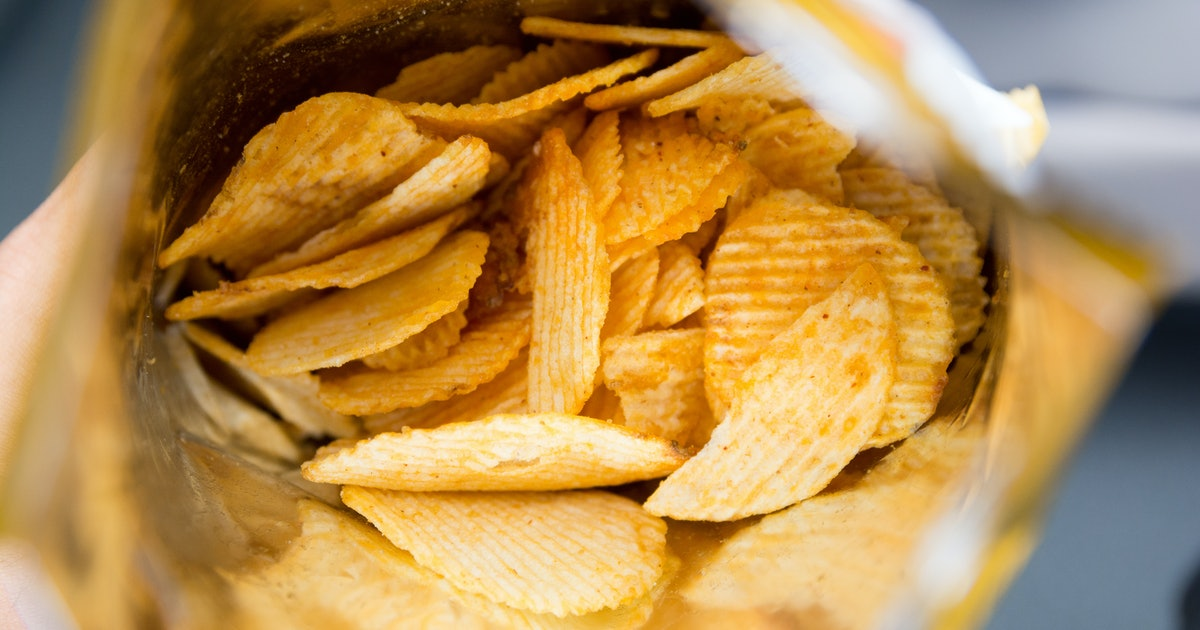 Should schools ban potato chips, soda, and chocolate? Here's what the experts say.
