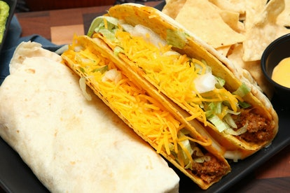Companies like Del Taco are offering deals and free food in honor of leap day.