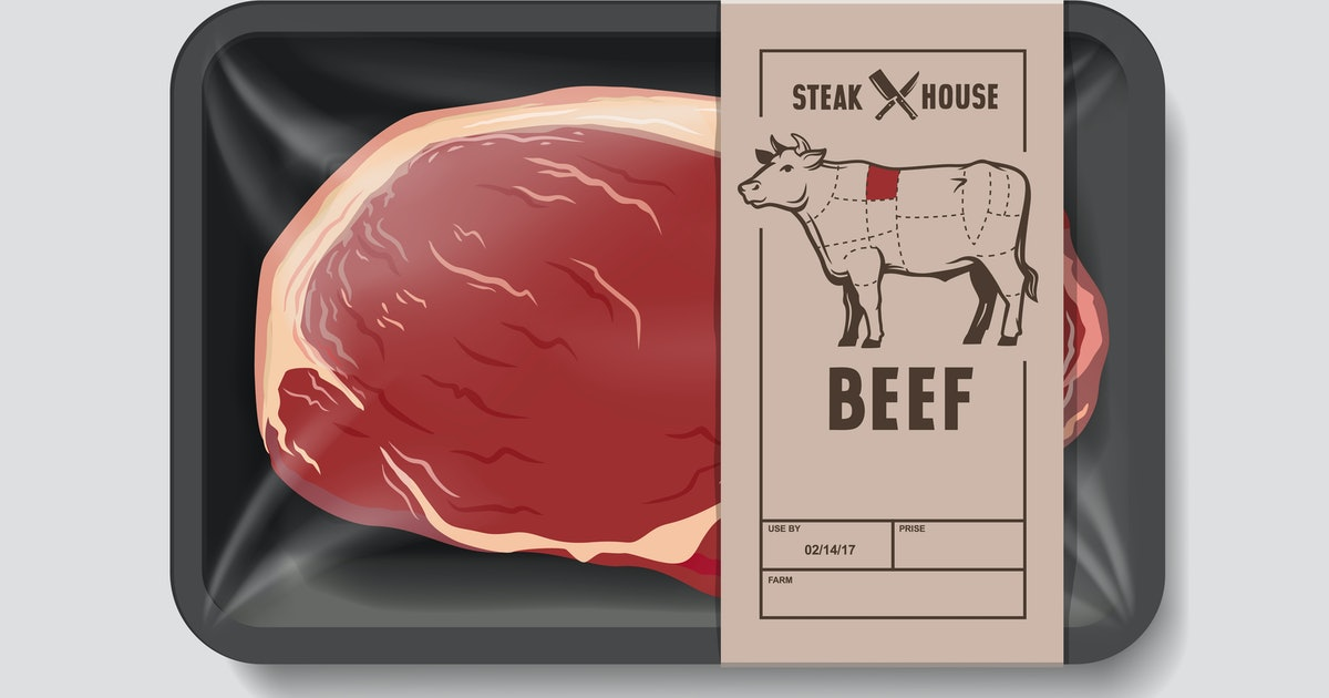 How much red meat is healthy? New study reveals a sobering reality