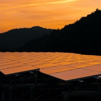 Anti-solar panel that can generate power at night may be ready by 2021