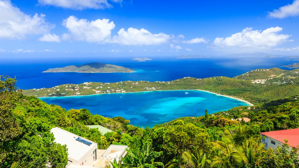Dollar Flight Club's Feb. 5 deal to St. Thomas, Virgins Islands can save you some serious cash.