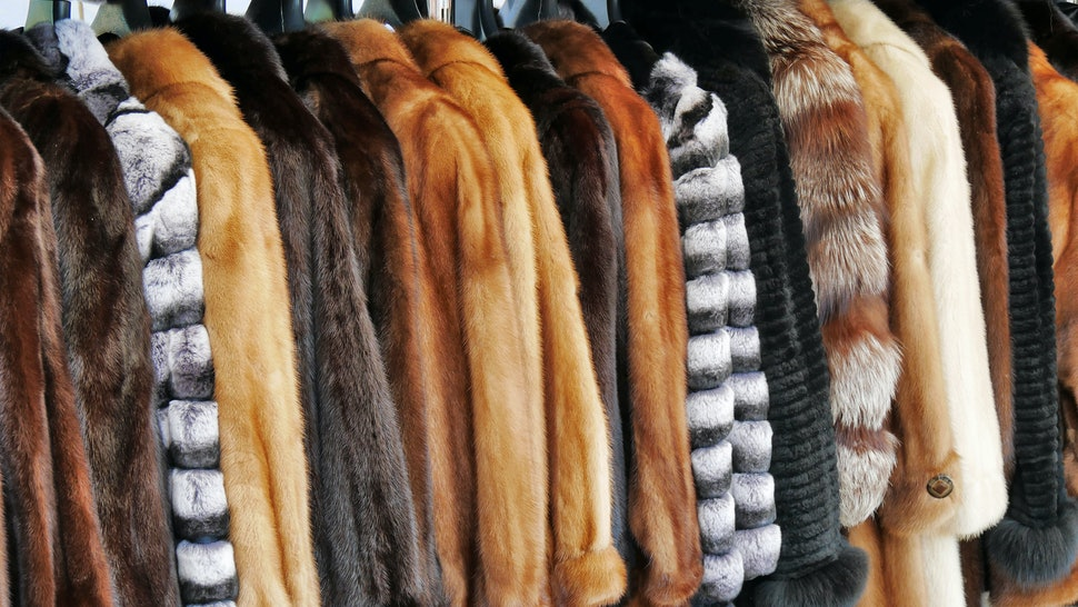 Which is worse for the environment: real fur or faux fur?