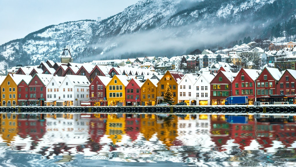 Dollar Flight Club's March 11 deal to Norway could save you well over 50% on your airfare.