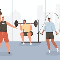 Exercise in the time of coronavirus: How to work out safely in a pandemic
