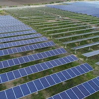 Amazon just made some big investments into renewable energy
