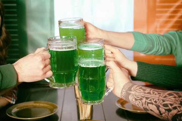 Here's where to buy green beer for St. Patrick's Day.