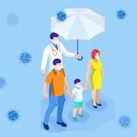 Coronavirus: How asymptomatic carriers spread a disease like COVID-19