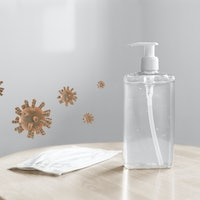 5 tips to clean your home for coronavirus, from a microbiologist