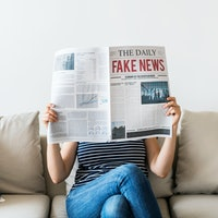 Fact-checking is important. But it doesn't reach the people who need it