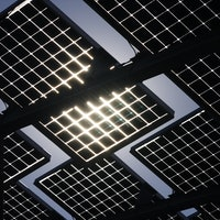 Making solar panels is awful for the environment. This new design may be the cure.