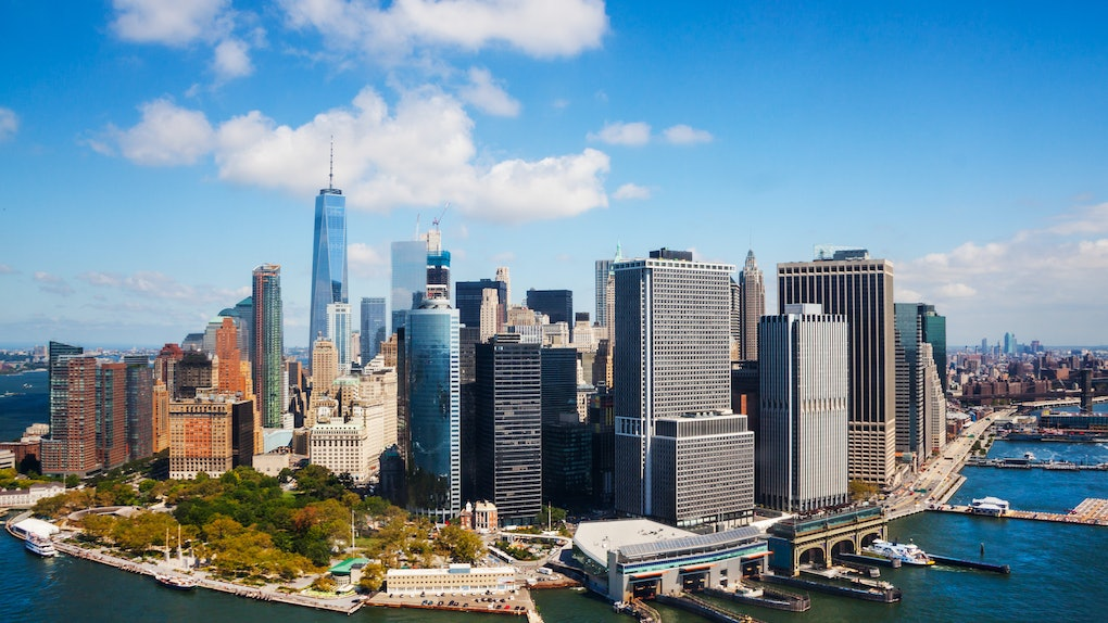 This Explorer-In-Chief Contest will pay you to explore New York City this summer.