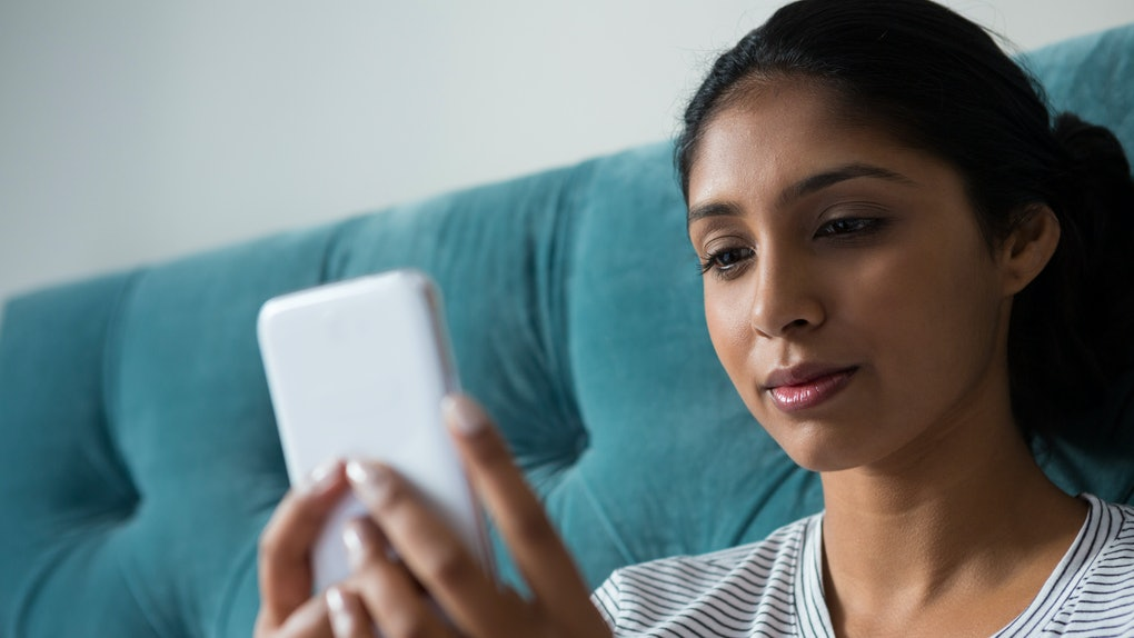 If your ex texts you during the coronavirus outbreak, you may be conflicted about whether or not to respond.