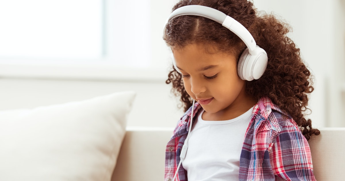 Kids Can Listen To 'Winnie-The-Pooh' & More Books For Free On Audible During COVID-19
