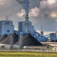 Coal just became expensive, and renewables might benefit
