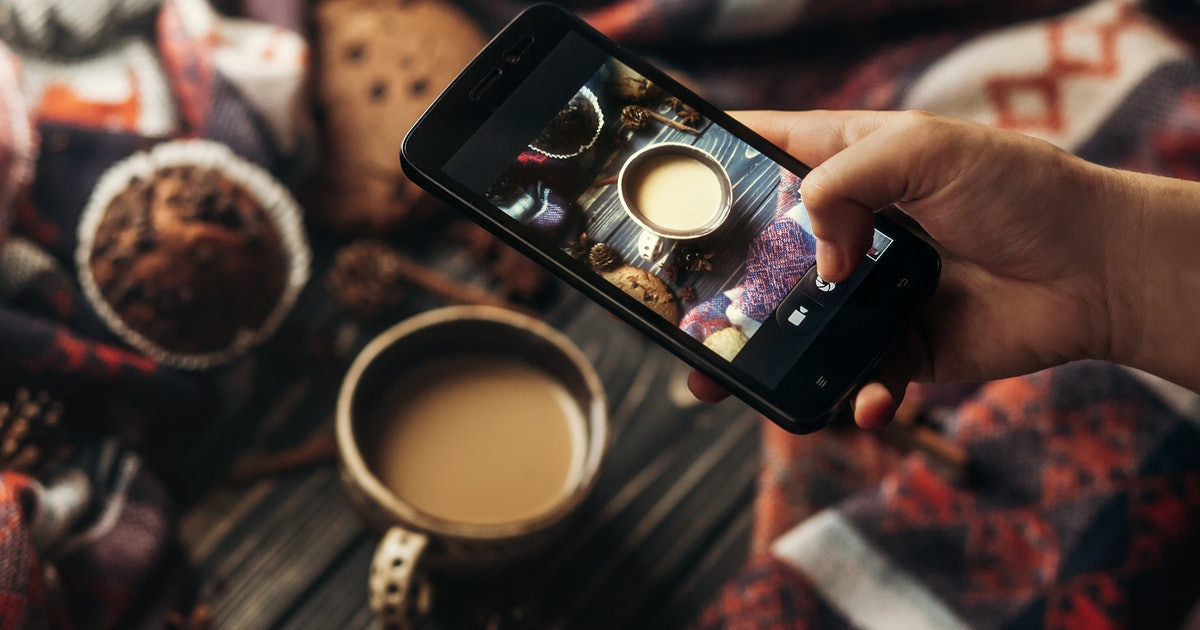 How To Get The Sparkly Instagram Filters You Won't Find In Your Story Dock