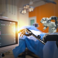 How robots and A.I. could help save our healthcare workers and the elderly