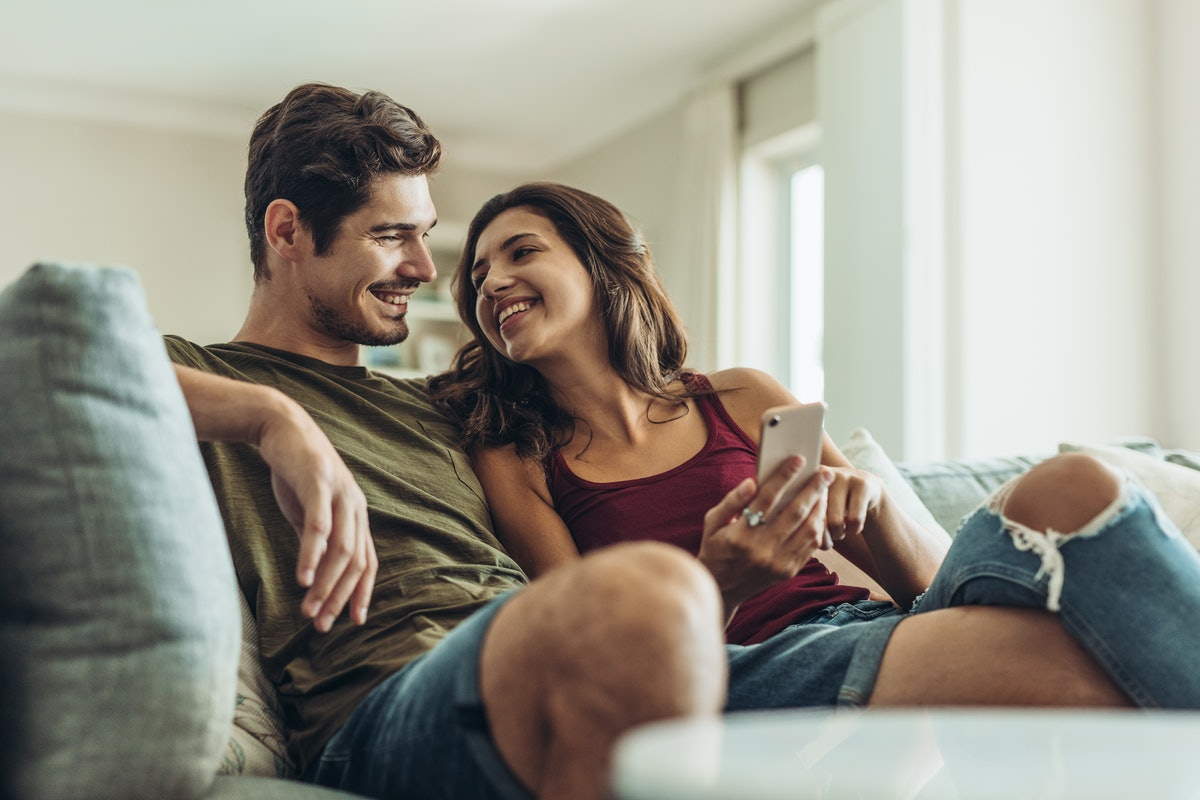 10 Sexy At-Home Date Ideas That'll Make You Want To Ditch Your Sweatpants