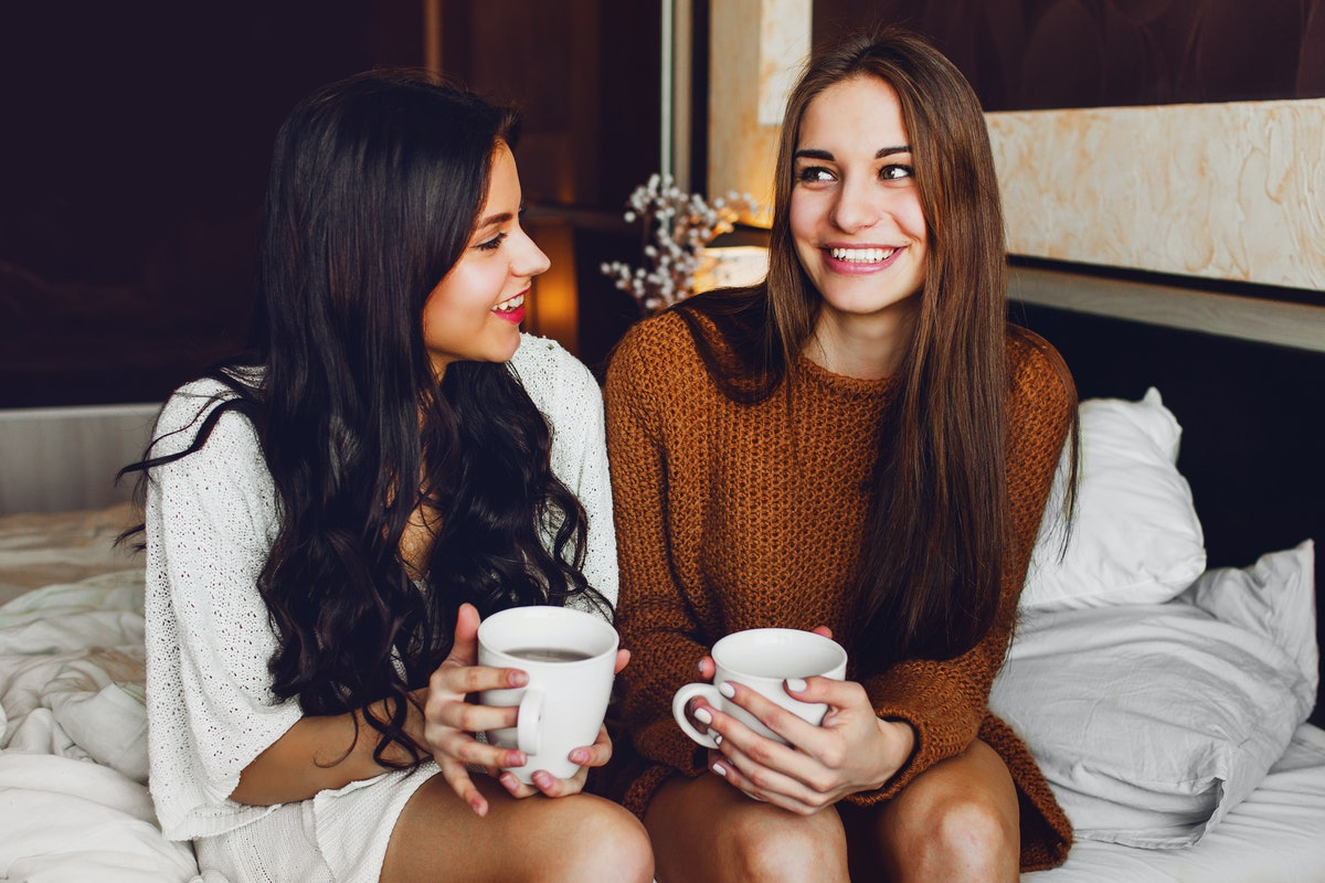 Here are some questions to ask your partner to spark deep conversation.