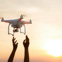Coronavirus: why you still can't get drone package deliveries