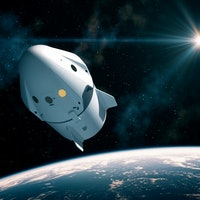 Inspiration4: How much does a ticket to space cost?