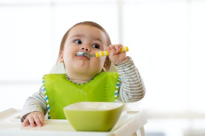 Once your baby is over 6 months old, they can definitely enjoy some canned tuna.