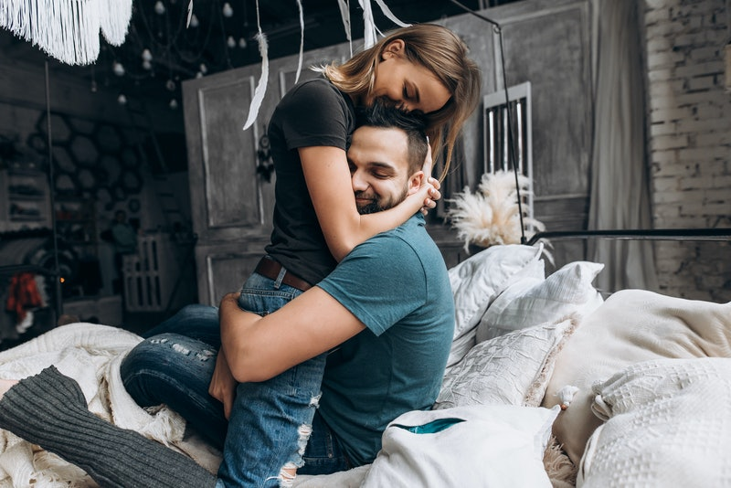 These Myers-Briggs personality types love taking care of their partner.
