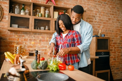 Does quarantining make your relationship stronger? Indeed it can — and checking in regularly can hel...