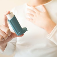 6 questions  people with asthma have about Covid-19