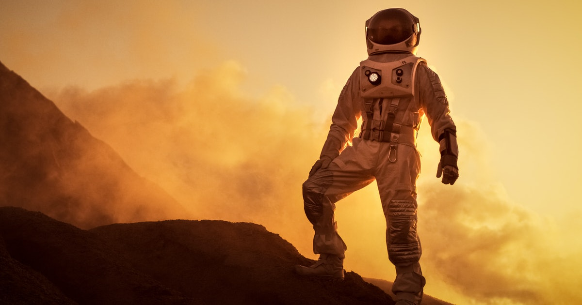 Musk Reads: How SpaceX could reach Mars before 2030