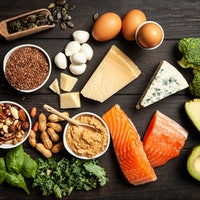Keto diet flu: Why some people have fatigue, nausea, headaches