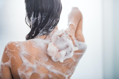 Showering daily can reduce helpful bacteria on your skin.