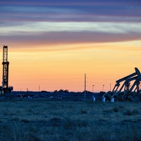 Satellites capture shocking quantity of greenhouse gas leaking from Permian Basin