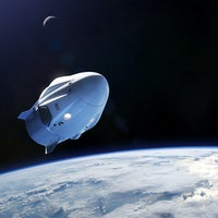 Could SpaceX be the future of health tech in space?