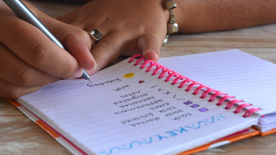 Clever bullet journal ideas to keep you organized.