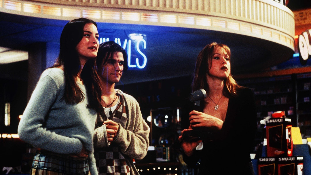 Liv Tyler, Johnny Whitworth, Renee Zellweger