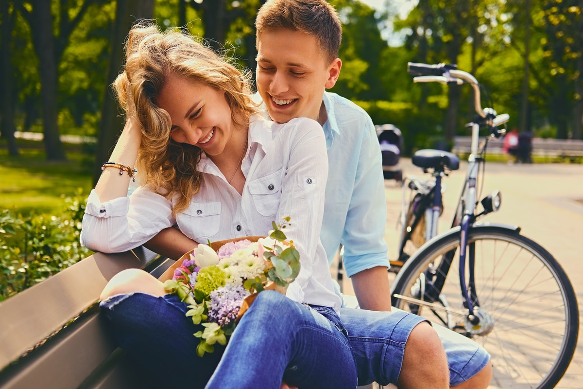 ESTJ is one of the Myers-Briggs personality types who are the most respectful on dates.