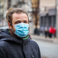 Air pollution and Covid-19: What we do and don't know