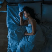 Want to sleep like a baby during the coronavirus crisis? Here are 10 ways to do it
