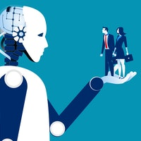 Robots have fallen short during Covid-19 and science fiction predicted it