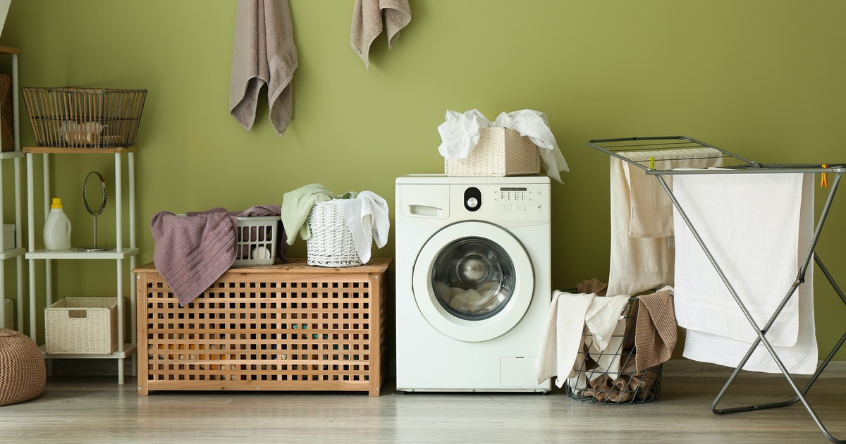 The Weird Laundry Hack You Probably Never Tried — But Should