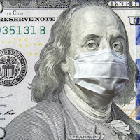 Can you spread the Covid-19 with cash? A health scientist splits fact from fiction