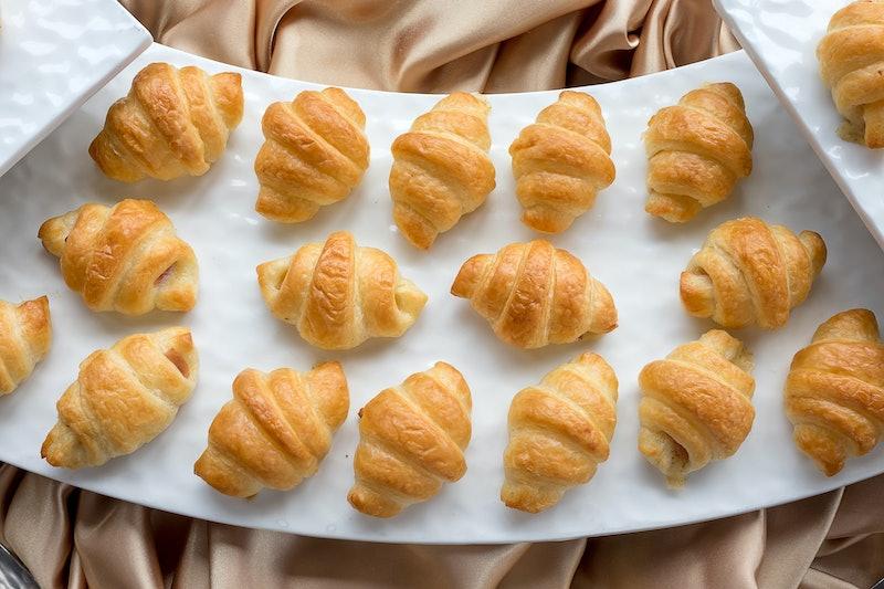 How To Make TikTok's Croissant Cereal Recipe