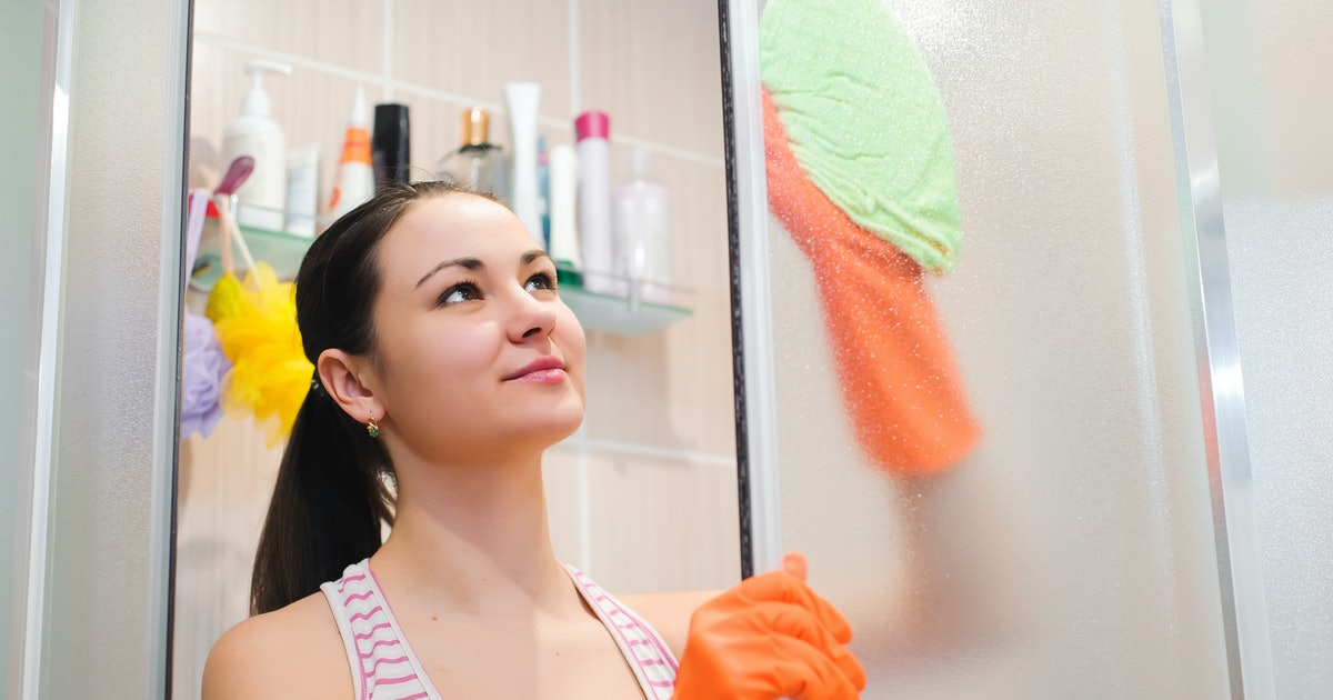 These Cleaners Are The Ticket To Removing Limescale & There's No Scrubbing Required!