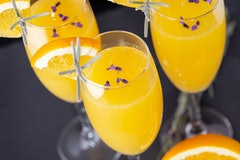 The Best Cocktail To Make For Happy Hour, Based On Your Zodiac Sign