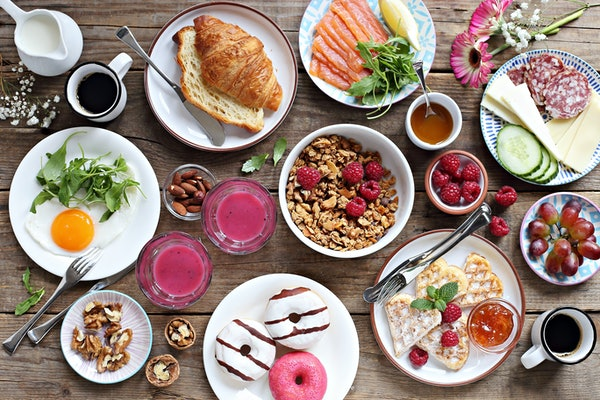Here's where you can get Mother's Day 2020 brunch to-go.