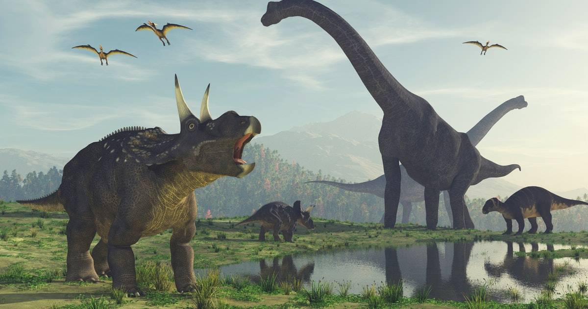 You only have a few days left to get the best dinosaur game ever for free