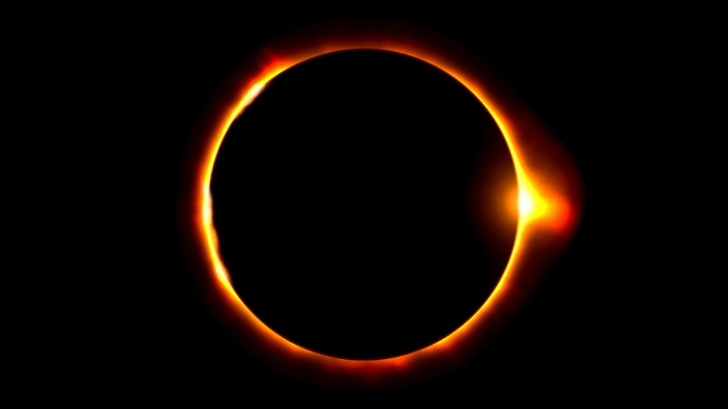 The Spiritual Meaning Of The June 2020 Solar Eclipse Is About The Truth