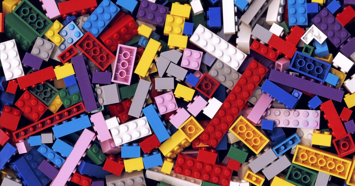 15 Cool Lego sets for adults